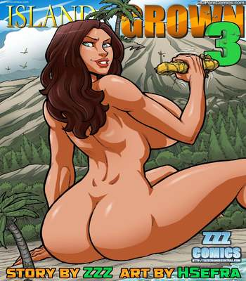 Porn Comics - « Sidney 3 Chloe- Melkormancin MAR 24 ZZZ – Island Grown 3 CE free Cartoon Porn Comic