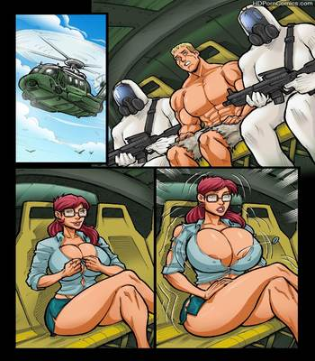 « Sidney 3 Chloe- Melkormancin MAR 24 ZZZ – Island Grown 3 CE free Cartoon Porn Comic