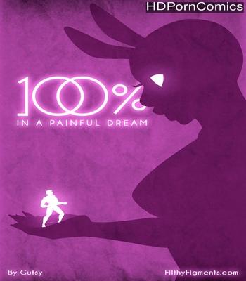 Porn Comics - 100 Percent 4