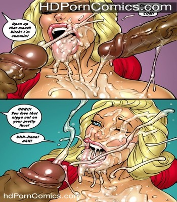 2 Hot Blondes Hunt For Big Black Cocks 81 free sex comic