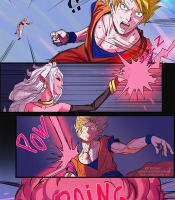 Porn Comics - 1zumy