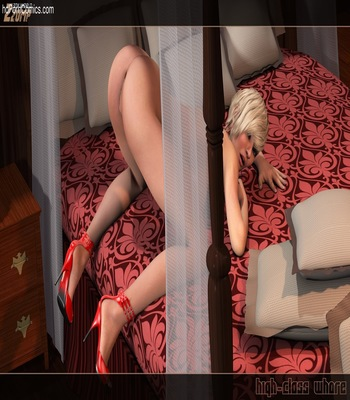 3D COMICS-Zzomp- High-Class Whore 220 free sex comic