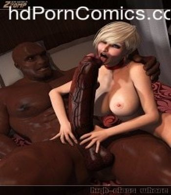 3D COMICS-Zzomp- High-Class Whore 2 free Porn Comic