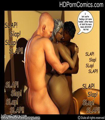 3D-Duke- Ms Jiggles 3D -711 free sex comic