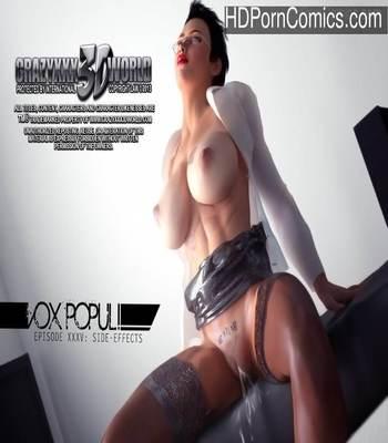Porn Comics - 3D-VOX POPULI EPISODE 35 free Porn Comic