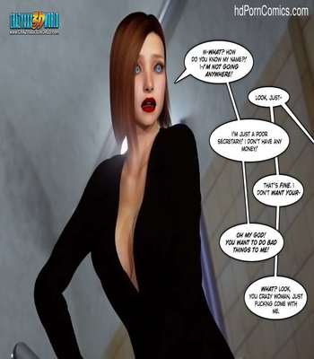3D-VOX POPULI EPISODE 3620 free sex comic