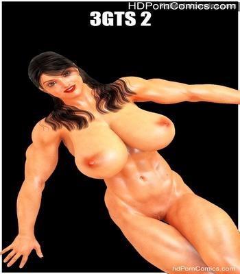 3GTS Chapter 02 ZZZ Comic thumbnail 1