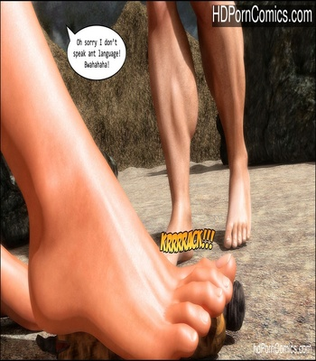 3GTS Chapter 02 ZZZ Comic sex 101