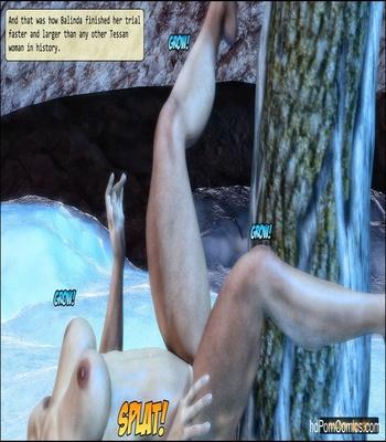 3GTS Chapter 02 ZZZ Comic sex 17