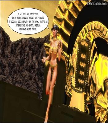 3GTS Chapter 02 ZZZ Comic sex 23