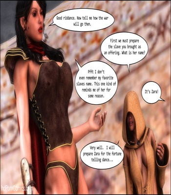 3GTS Chapter 02 ZZZ Comic sex 35