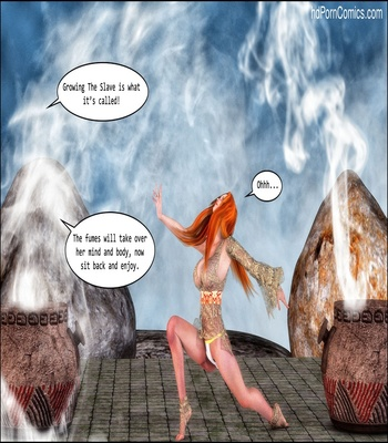 3GTS Chapter 02 ZZZ Comic sex 37