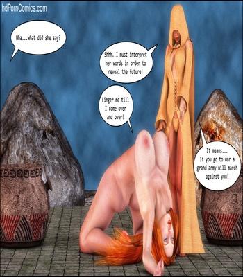 3GTS-249 free sex comic