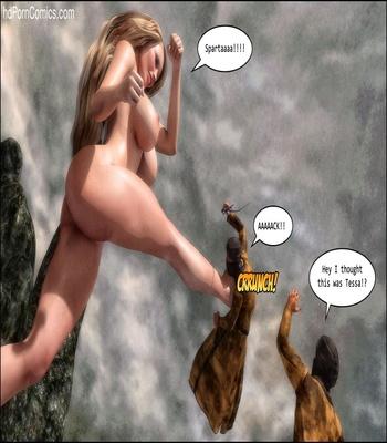 3GTS-254 free sex comic