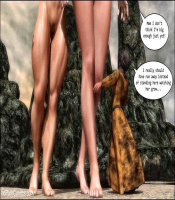 3GTS-260 free sex comic
