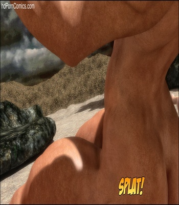 3GTS Chapter 02 ZZZ Comic sex 73