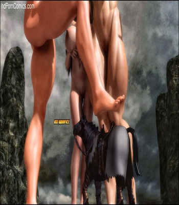 3GTS Chapter 02 ZZZ Comic sex 85