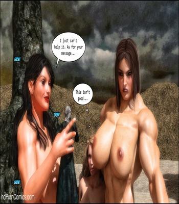 3GTS-287 free sex comic
