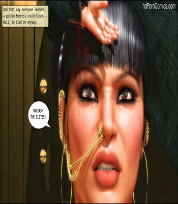 3GTS Chapter 02 ZZZ Comic sex 94
