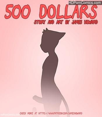 Porn Comics - 500 Dollars 1 Sex Comic