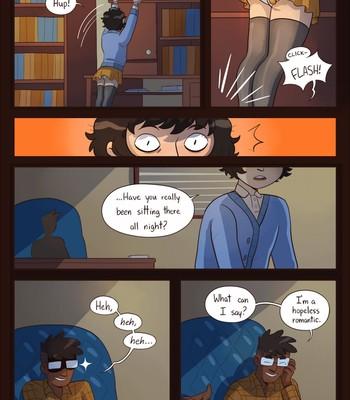 801 Part 1 comic porn sex 004