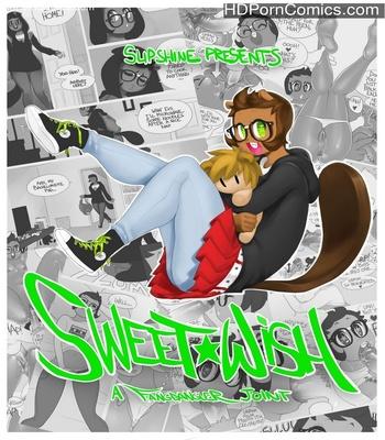Sweet Wish 1 free sex comic