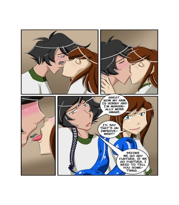 A-Date-With-A-Tentacle-Monster-6-Tentacle-Summer-Camp-Part-130 free sex comic