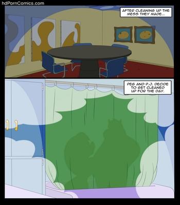 A Goofy Plot 4 19 free sex comic