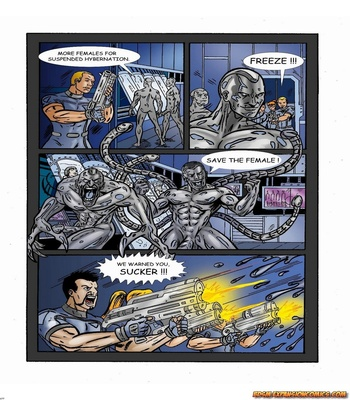A Light Touch Of Steel 12 free sex comic
