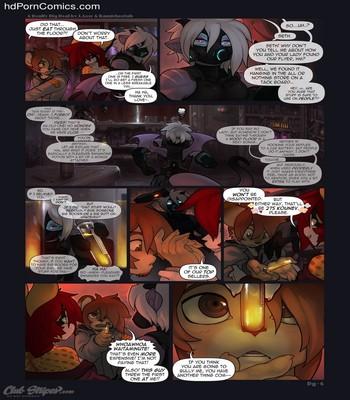 A Really Big Deal 1 Sex Comic sex 7