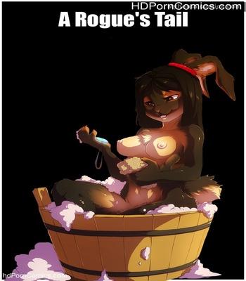 Porn Comics - A Rogue's Tail Sex Comic