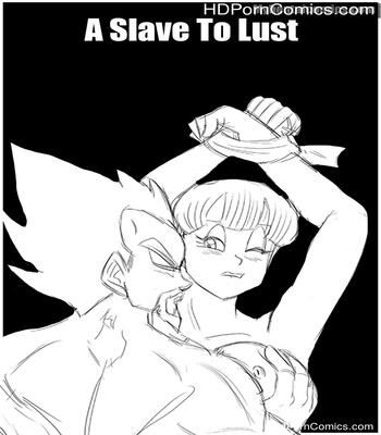 Porn Comics - A Slave To Lust Sex Comic