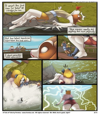 A-Tale-Of-Tails-3-Rooted-In-Nightmares12 free sex comic
