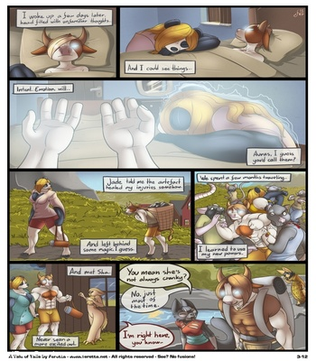A-Tale-Of-Tails-3-Rooted-In-Nightmares13 free sex comic