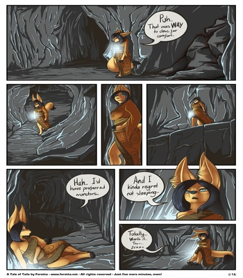A-Tale-Of-Tails-3-Rooted-In-Nightmares19 free sex comic