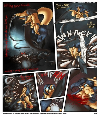 A-Tale-Of-Tails-3-Rooted-In-Nightmares29 free sex comic