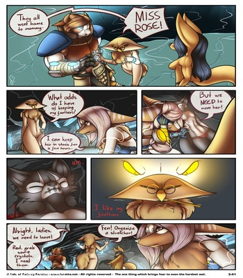 A-Tale-Of-Tails-3-Rooted-In-Nightmares42 free sex comic