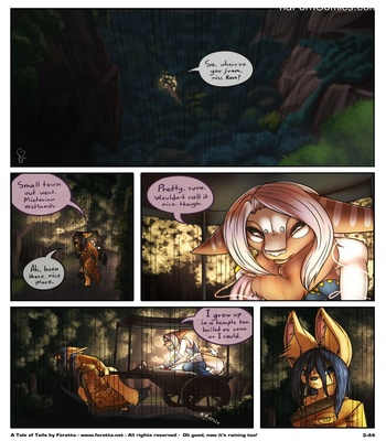 A-Tale-Of-Tails-3-Rooted-In-Nightmares45 free sex comic