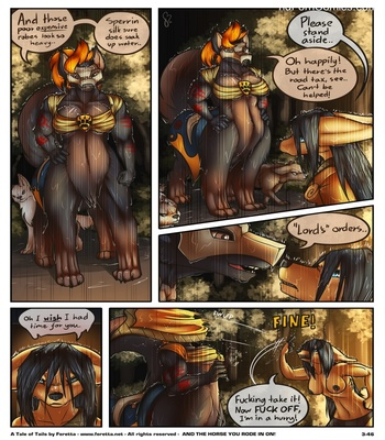 A-Tale-Of-Tails-3-Rooted-In-Nightmares47 free sex comic