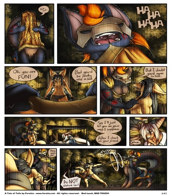 A-Tale-Of-Tails-3-Rooted-In-Nightmares48 free sex comic