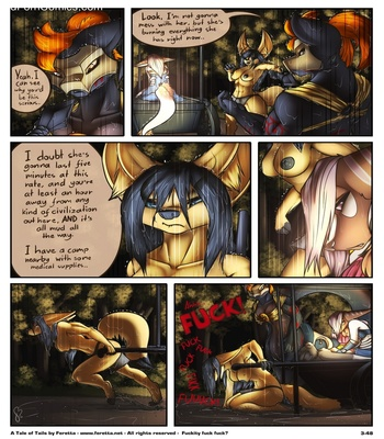 A-Tale-Of-Tails-3-Rooted-In-Nightmares49 free sex comic