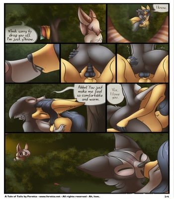 A-Tale-Of-Tails-3-Rooted-In-Nightmares5 free sex comic