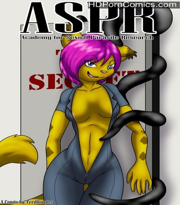 Porn Comics - ASPR – Academy For Sexual Parasite Research Sex Comic