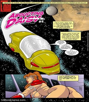 Abducting Daisy 4 Sex Comic sex 2