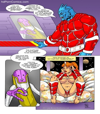 Abducting Daisy 6 Sex Comic sex 3