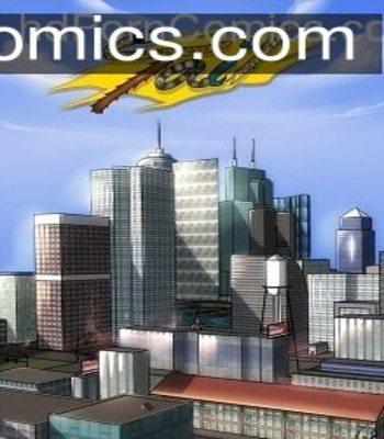 Porn Comics - Adult Comic-Magnifire- Tails free Porn Comic