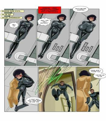 Adult comics-Guaranteed as Advertised Deanna's Story6 free sex comic