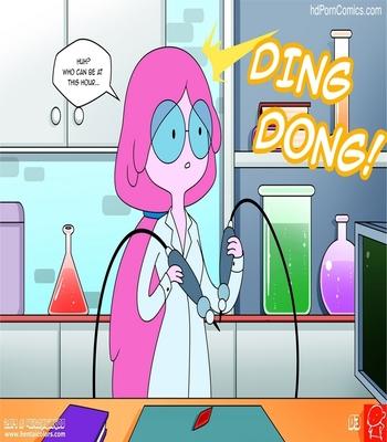 Adventure Time 2 – The Red Splinter Sex Comic sex 4