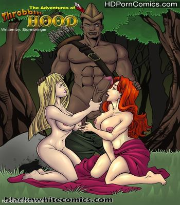 Porn Comics - Adventures of Throbbin Hood free Porn Comic