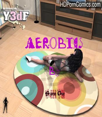Porn Comics - Aerobics free Porn Comic